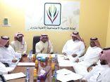 لجنة التنمية الإجتماعية في نزوى تعقد إجتماعها الأول