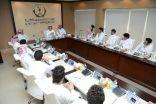 """د. الفلاح: """"قادة المستقبل"""" برنامج شراكة بين """" سعود الطبية """" والمجتمع"""