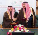 اقرأ .. تفاصيل اتفاق أمير الباحة مع وزير العمل .. لبرنامج توطين الوظائف