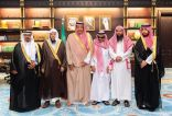أمير الباحة للمواطن المتنازل عن قاتل ابنه : مبادرتك نبيلة والعفو شيمة الكرام