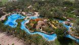 قصر الإمارات المكان الأمثل للعائلات الكويتية لقضاء العطلات