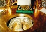 المهدي أول صائني «مقام إبراهيم».. والفيصل آخرهم