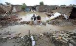 عشرات الضحايا جراء فيضانات عارمة شمال أفغانستان