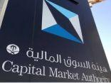 هيئة السوق المالية تعلن خطتها الإستراتيجية (2021 -2023)