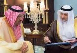 الأمير حسام .. لمدير جامعة الباحة : اجعلوا أولوية التسجيل لأبناء وبنات المنطقة ؟