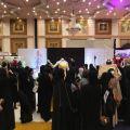 انطلاق المعرض السعودي الدولي التاسع عشر للأعراس بجدة