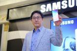 وصول هاتف سامسونج الذكي «S10 Galaxy» .. إلى جدة