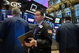 بورصة الأسهم الأميركية تغلق على هبوط حاد