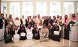 أمير الباحة خلال تسلمه أول بطاقة للإرشاد : لتكن المنطقة وجهة سياحية طيلة العام