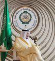 """الملك سلمان يطلق اسم """"قمة القدس"""" على أعمال القمة العربية الـ29"""