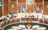 البرلمان العربي يؤكد دعمه لكافة الجهود المبذولة لإنجاح الانتخابات الليبية