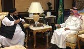 رئيس مجلس علماء باكستان يشيد بنجاح حج  ١٤٣٩ هـ