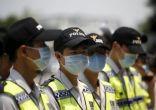 إجمالي عدد المتوفين بفيروس كورونا في كوريا الجنوبية يرتفع إلى 31