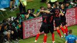 كرواتيا .. أقصت إنجلترا  2 – 1 وبلغت النهائي للمرة الأولى .. لتلاقي فرنسا الأحد