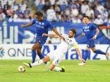 الهلال يتأهل لنهائي أبطال آسيا لكرة القدم رغم خسارته من السد 4 – 2