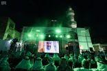 الأمير سلطان .. يفتتح مسجد المعمار بجدة التاريخية .. بعد انتهاء ترميمه