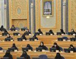 مجلس الشورى : ممنوع زواج القاصرات تحت 15 سنة