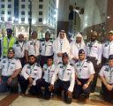 قادة الكشافة بالحرمين الشريفين: زيارة معالي الوزير محفزة لمزيد من البذل والعطاء