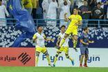 النصر يكسب الهلال في ديربي العاصمة 2 – 1 ويصعد للخامس