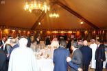 سفارة المملكة لدى تونس تقيم حفل إفطار رمضاني