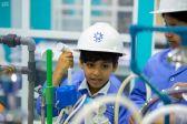 """أكاديمية الطفل التقنية في """"الجنادرية 33 تهيئ الأطفال للمهن"""