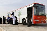 5 رحلات بالمجان للعوائل من الرياض إلى الجنادرية يومياً