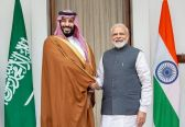 توقيع 5 اتفاقيات .. ولي العهد من الهند : جاهزون للعمل على مستقبل جيد بين بلدينا