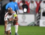 مدرب الإمارات يحمل نفسه مسؤولية الخسارة