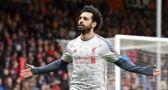 """اليوم.. محمد صلاح يترقب جائزة أفضل لاعب في أفريقيا من """" BBC """""""