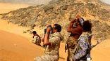 """الجيش اليمني يعلن تقدما في """"مران"""" ومقتل أحد أبناء مؤسس المليشيا الحوثية"""