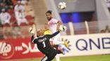 بقيادة الحبسي.. عمان تخطف فوزا وديا قاتلا على البحرين