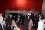 خيمة بيت الرعب تجذب آلاف الزوار في أول أيام مهرجان صيف الشرقية 38