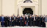 50 رئيساً تنفيذياً من أنحاء العالم في زيارة لأرامكو