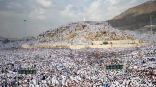 حالة الطقس المتوقعة يومي عرفة وعيد الأضحى في بعض مناطق المملكة