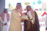 سفير الشباب العربي محمد الهاجري : مهرجان القرية العربية فرصة للتعريف بحضارات الدول العربية