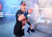 """WWE"" تعلن عن بديل جون سينا في ""جوهرة التاج"""