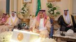 من المدينة المنورة .. الملك سلمان : نحن والملوك قبلي ووالدنا عبدالعزيز وشعبنا .. خدّام للحرمين الشريفين