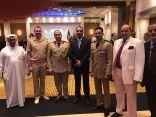 سفارة جمهورية مصر العربية بالكويت تحتفل بذكري 66 لثورة يوليو المجيدة