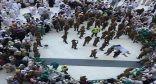 البعثة العراقية تكشف تفاصيل انتحار حاج بصحن الطواف