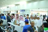 """""""السعودية"""" تطلق عملياتها التشغيلية لإعادة الحجاج إلى أكثر من 100 دولة"""