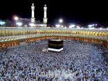 وصول 6.6 مليون معتمر إلى المملكة حتى أمس الخميس.. معظمهم من باكستان وإندونيسيا والهند