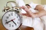 الاستيقاظ المفاجئ عن طريق المنبه قد يسبب سكتة قلبية