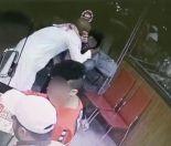 شرطة الرياض تقبض على مواطن ظهر بمقطع وهو يتحرش بامرأة في مطعم