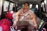 امرأة تفقد أكثر من 200 كيلوجرام خلال 4 سنوات