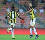 """بيراميدز يسعى لضم لاعب اتحاد جدة """"كريم الأحمدي"""" قبل غلق الانتقالات الشتوية"""