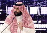 """ولي العهد مستعرضاً دلائل تحسن الاقتصاد السعودي: """"لا تصدقوني.. انظروا إلى الأرقام"""""""