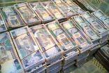 تورط 13 وافدا في قضية «غسل أموال» بلغت 70 مليون ريال