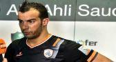 جمال بلعمري: أي لاعب لابد أن يتقبل قرارات الطاقم الفني