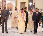 منظمة سلام بلا حدود العالمية ترحب بدور المملكة العربية السعودية في إحلال السلام لدول القرن الأفريقي