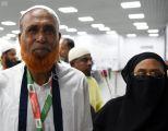 حجاج مبادرة طريق مكة: المبادرة اختصرت زمن الرحلة في دقائق